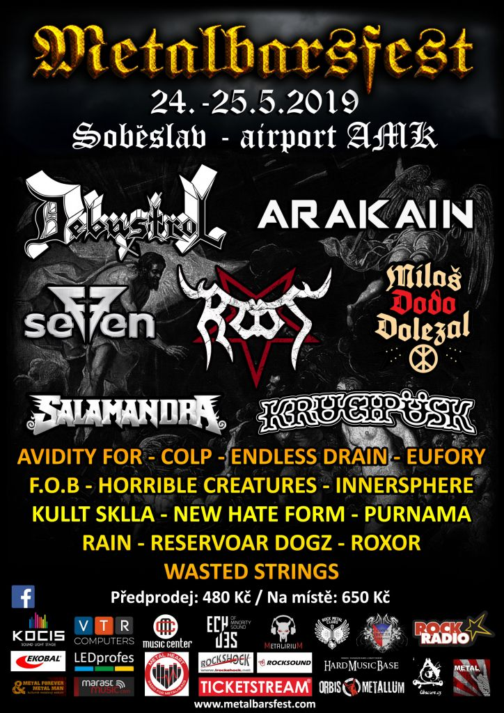Metalbarsfest