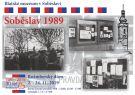 Soběslav 1989 1