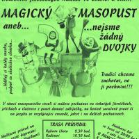 Magický masopust 1