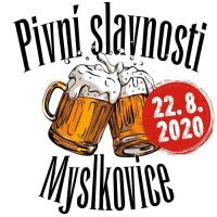 Pivní slavnosti v Myslkovicích 1