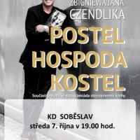 Talk show Zbigniewa Jana Czendlika 1