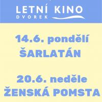 Letní kino v Soběslavi