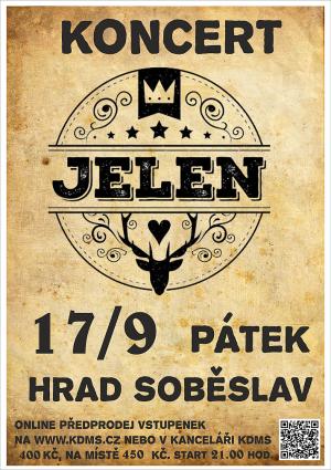 Jelen - koncert 1