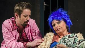 Perfect days - divadelní představení 1